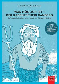 Der Radentscheid Bamberg