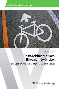 Entwicklung eines Bikeability-Index