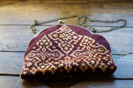 Garnpaket Barock Tasche