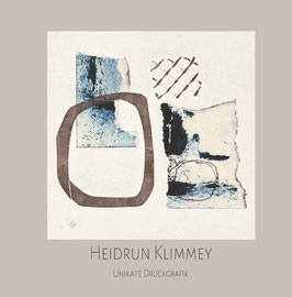 Katalog Heidrun Klimmey