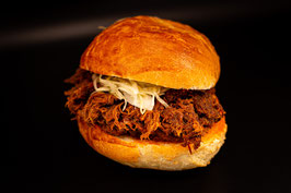 Pulled Beef (Rind)