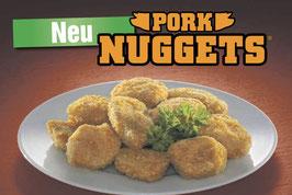 Pork Nuggets (Schwein)