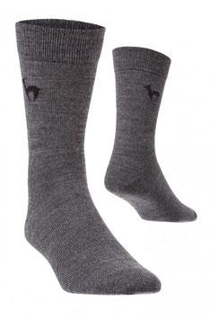 Alpaka Business Socken  1Paar