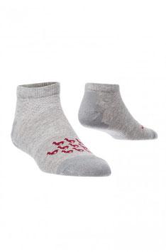 Baby Alpaka Premium Sneaker Socken  3Paar