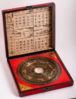 Feng Shui Kompass, groß