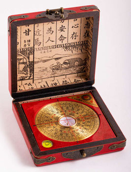 Feng Shui Kompass, klein