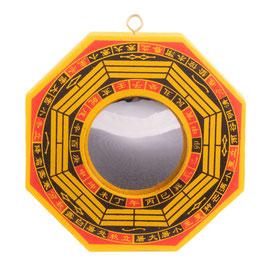 Bagua Spiegel, konvex klein
