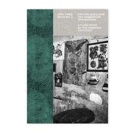 Karl Finke: Buch No. 3