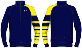 JE002 Jersey Wear+Pants_Yellow