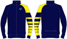 JE002 Jersey Wear_Yellow
