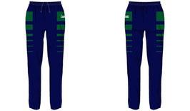 JE002 Jersey Pants_Green