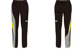 JE003 Jersey Pants_Gray