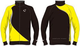 JE003 Jersey Wear+Pants_Yellow