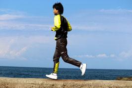 JE001 Jersey Pants_Yellow