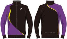 JE003 Jersey Wear+Pants_Purple