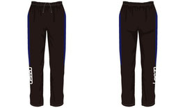 LDPP003 Piste Pants_Purple