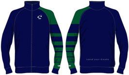 JE002 Jersey Wear+Pants_Green