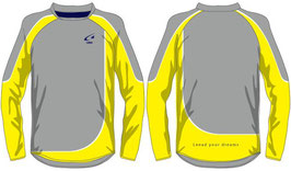 LDPW002 Piste Wear_Yellow