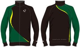 JE003 Jersey Wear+Pants_Green