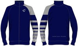 JE002 Jersey Wear+Pants_Gray