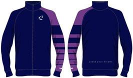 JE002 Jersey Wear+Pants_Purple