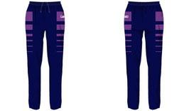 JE002 Jersey Pants_Purple