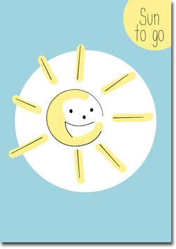 Sun to go