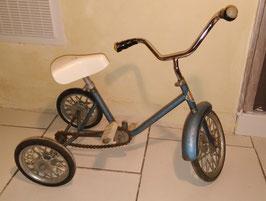 Tricycle enfant des années 60