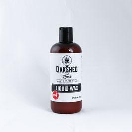 N°4 Liquid Wax
