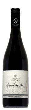 Plaisir des Sens rouge Côtes de Thongue IGP 2014