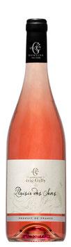 Plaisir des Sens rosé Côtes de Thongue IGP 2020