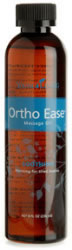 Ortho Ease Massagöl 236 ml