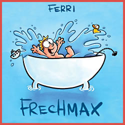 Der Frechmax
