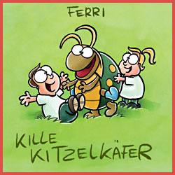 Der Killekitzelkäfer