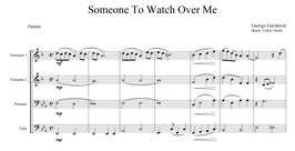 George Gershwin: Someone to Watch Over Me