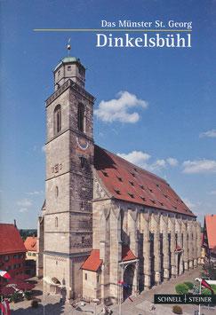 """Buch """"Das Münster St. Georg Dinkelsbühl"""""""