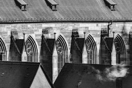 "Postkarte ""Münster St. Georg"""