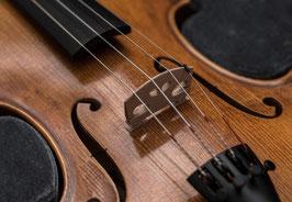 """Grußkarte """"Violine"""""""