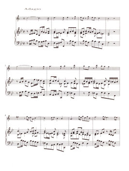Arcangelo Corelli: Sonate op. 5/3
