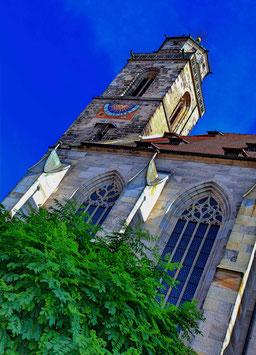 "Grußkarte ""Münster St. Georg"""