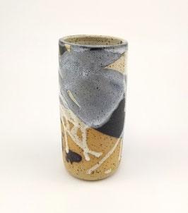 Vase aus Spotton