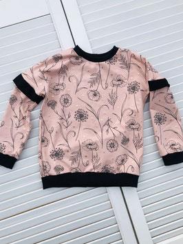 Sofortkauf Pullover Flower Dream - Größe 116
