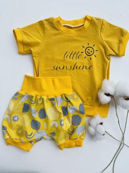 Set Little Sunshine – Größe 74