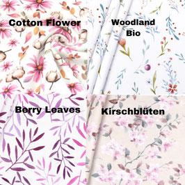 Kurze Pumphose verschiedene Stoffe – Größen 56 – 116