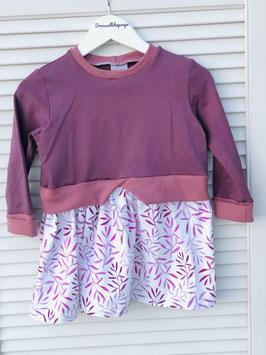 Sofortkauf Girly Sweater Leaves Größe 110