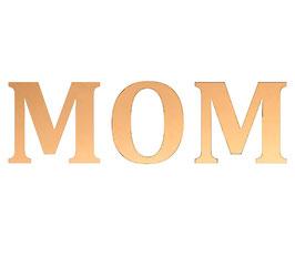 Personalisierung Accessoire  MOM