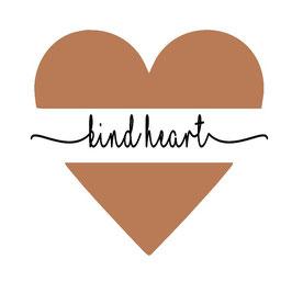 Personalisierung Heart