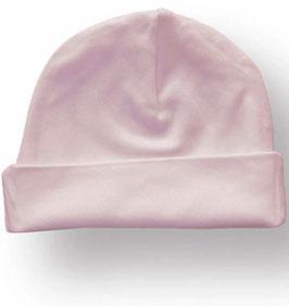 Newborn Mütze Bio Baumwolle