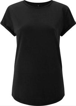 T–Shirt Slub Biobaumwolle  S–XL