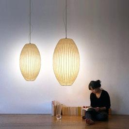 NELSON CIGAR BUBBLE LAMP MEDIUM Pendelleuchte